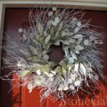 Winter Wreath- A Tutorial