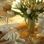 Breakfast Tablescape