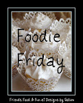FOODIE FRIDAY Click for details