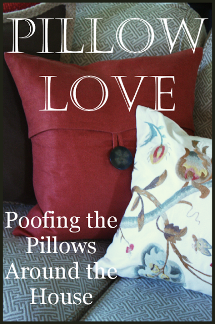 PILLOW LOVE