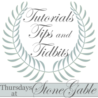 TUTORIAL TIPS AND TIDBITS #9