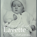 SOFT AS A CLOUD LAYETTE GIVEAWAY