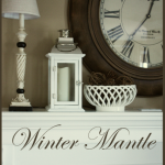 WINTER MANTLE 2013