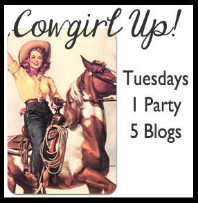 COWGIRL UP #50