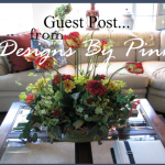 GUEST POST FROM PINKY!