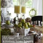 KITCHEN HOME TOURS SNEAK PEEK!