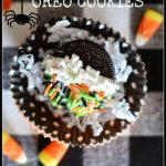 CREEPY OREO COOKIES