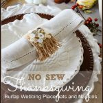 NO+SEW+THANKSGIVING+BURLAP+WEBBING+PLACEMATS+AND+NAPKINS-stonegableblog
