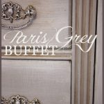 PARIS GREY BUFFET TUTORIAL
