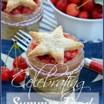 CELEBRATING SUMMER FOOD IN A JAR