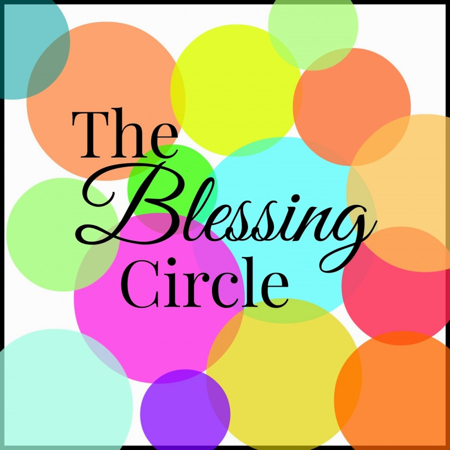 THE BLESSING CIRCLE