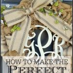 HOW+TO+MAKE+THE+PERFECT+BURLAP+WEBBING+BOW-TITLE+PAGE-stonegableblog.com_