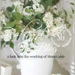 BEHIND THE BLOG-stonegableblog