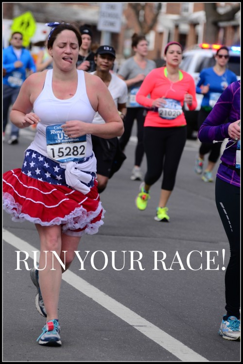 RUN YOUR RACE-9-21-14