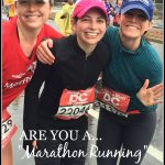 ARE YOU A MARATHON RUNNING CHRISTIAN