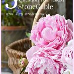 5 PERSONAL QUESTIONS YOU ASKED STONEGABLE…AND I'M ANSWERING!