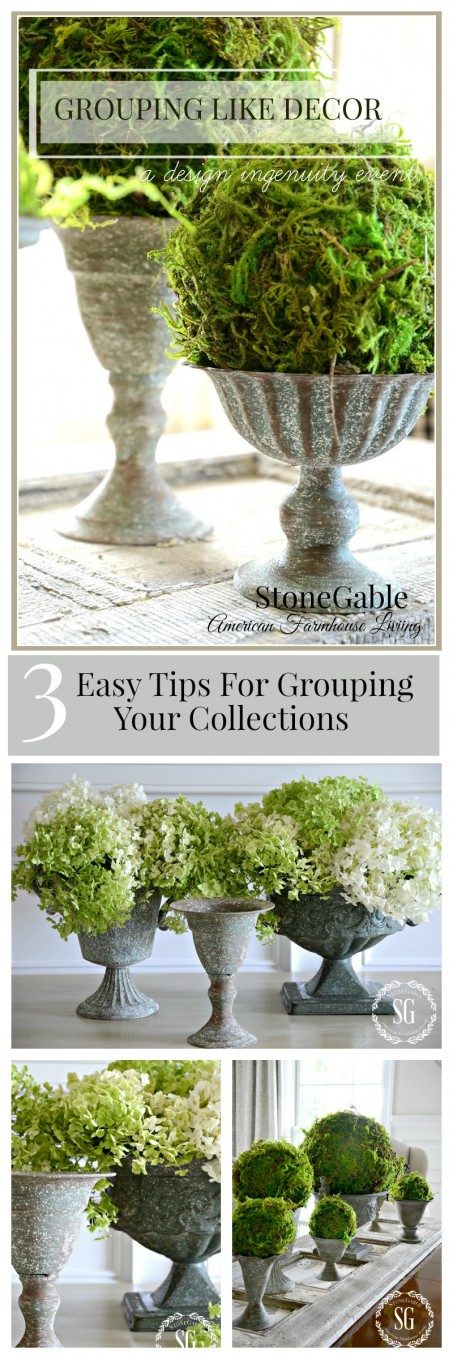 Grouping like decor Home decor pinterest boards to follow