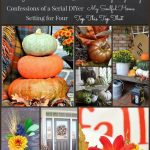 FALL IDEAS AND INSPIRATION