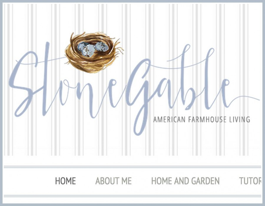 NEW AND BETTER THINGS AT STONEGABLE!