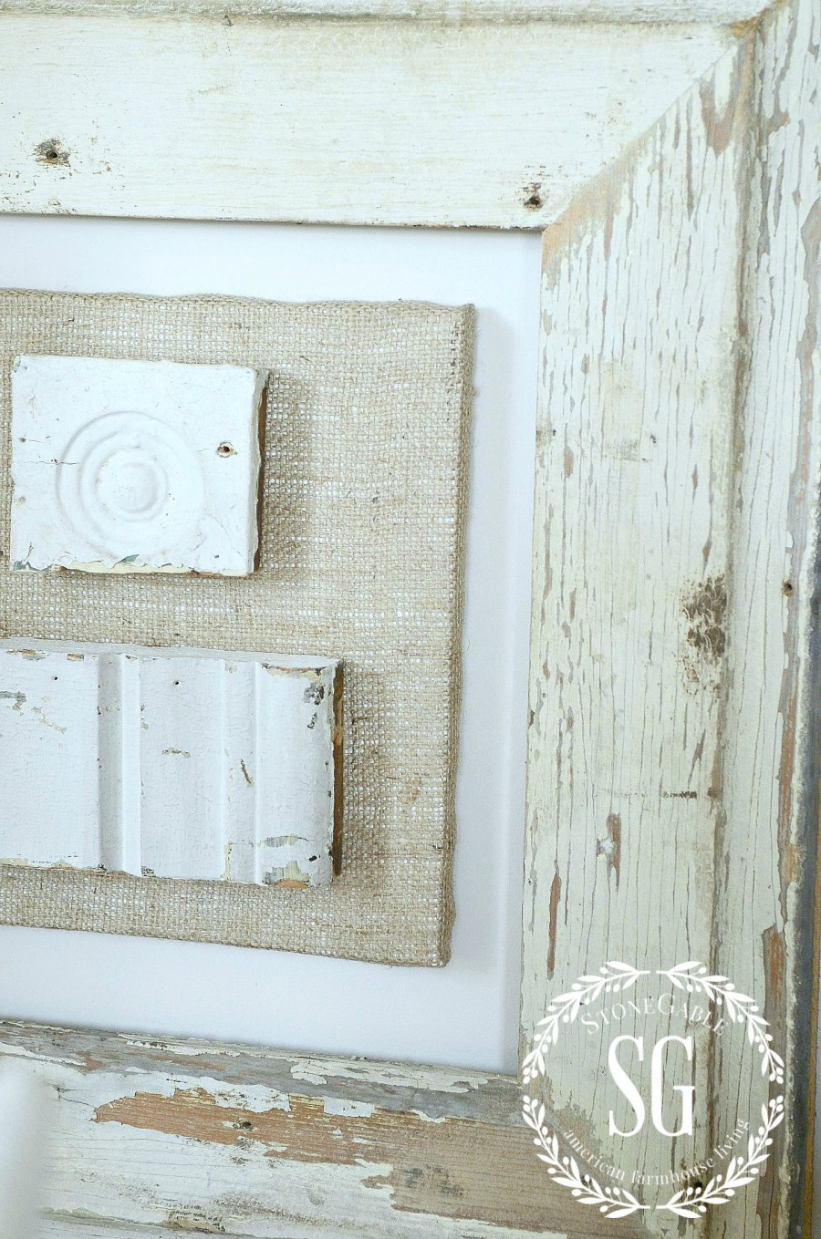 USING BURLAP IN HOME DECOR Burlap Is A Classic And Here To Stay