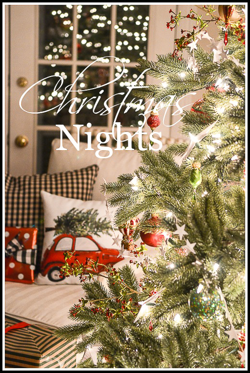 CHRISTMAS NIGHTS TOUR