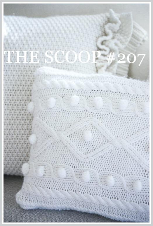 THE SCOOP 207