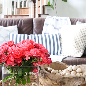 Summer Decorating Ideas summer front porch decorating ideas - clean and scentsible