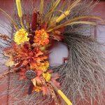 Repurposed Wreath