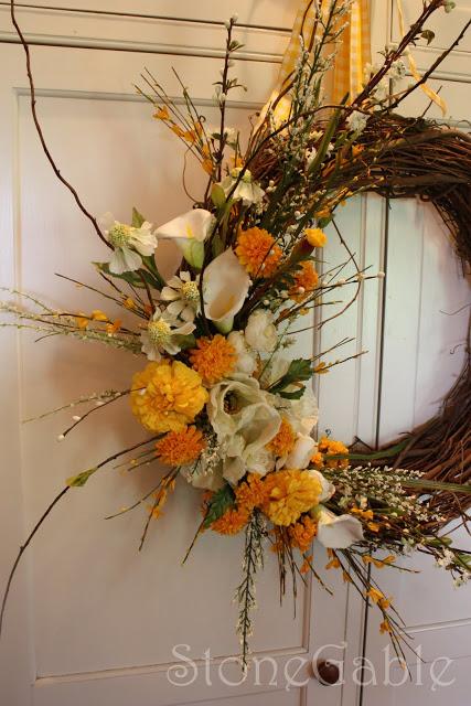 Bridal Wreaths