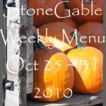 Weekly+Menu+10-25-10