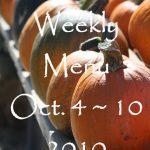 Weekly+Menu+10-4-10