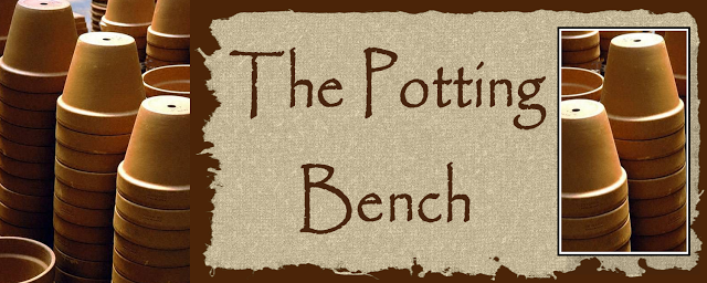 THE POTTING TABLE