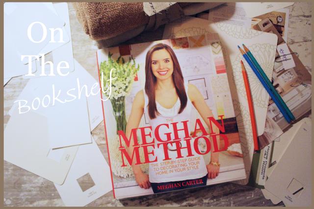 ON THE BOOKSHELF~  The Meghan Method