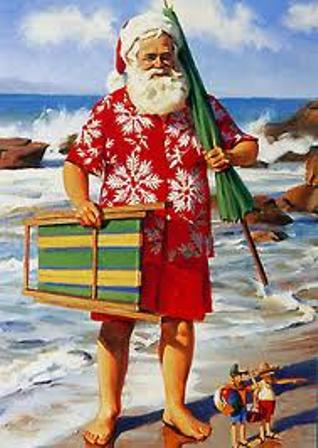 Christmas In July Party.Christmas In July Blog Party Stonegable