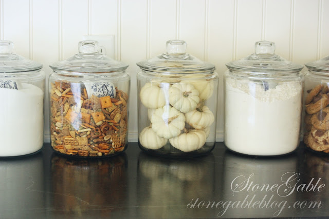 canisters on parade stonegable diy kitchen canisters what you knead