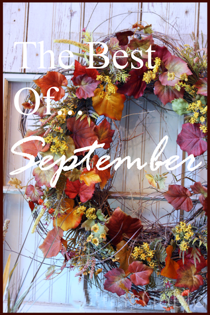 STONEGABLE~ THE BEST OF SEPTEMBER
