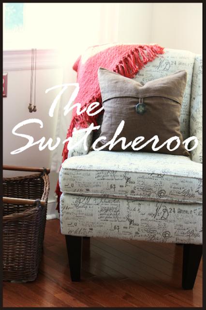 THE SWITHEROO