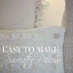 Easy+To+Make+Sweater+PillowsTitle+Page-stonegableblog