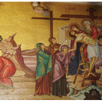 SUNDAY SCRIPTURE~ WHY DID CHRIST DIE ON THE CROSS?