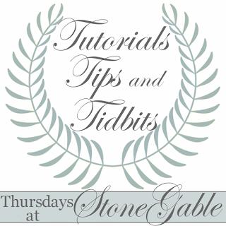TUTORIALS TIPS AND TIDBITS #40