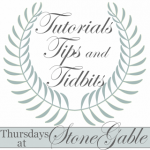 TUTORIALS TIPS AND TIDBITS #41