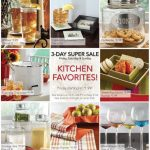 STONEGABLE AT HOME 3 DAY SALE!