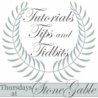 TUTORIALS TIPS AND TIDBITS #52