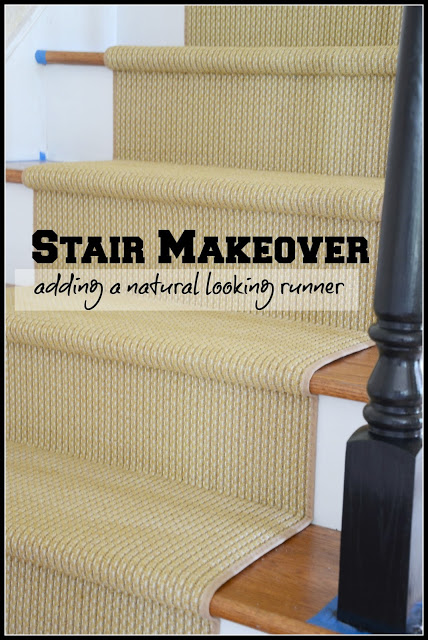 Painting Stair Spindles White