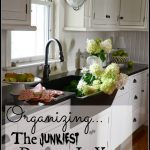 ORGANIZING THE JUNKIEST DRAWER IN YOUR KITCHEN
