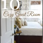 10+ESSENTIALS+FOR+MAKING+A+COZY+GUEST+ROOM-TITLE+PAGE-stonegablebog