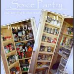ORGANIZING+THE+SPICE+PANTRY-TITLE+PAGE-stonegableblog.com_