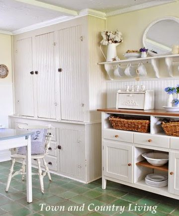Personalized-Farmhouse-Kitchen