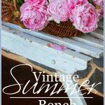 VINTAGE+SUMMER+BENCH-stonegableblog.com_