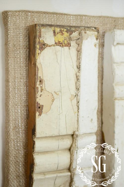 Architectural Elementd-chippy paint-stonegableblog.com